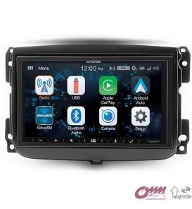 Bmw X5 E70 CIC Navigasyon Multimedya Sistemi