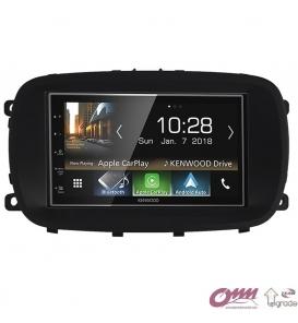 Bmw X5 E70 Üzerinde Dokunmatik Navigasyon Sistemi