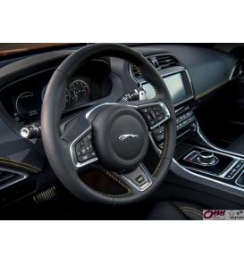 Audi Q5 FY Android Arka Eğlence Sistemi