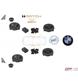 Park Rehberi hattı ile 2016 Audi Q7 için Video Arayüzü