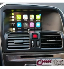 Audi A6 MMI 3GP Navigasyon...