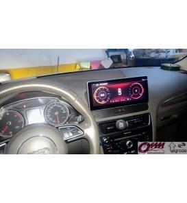Audi A6 4F MMI 2G Bootloader Yazılımı