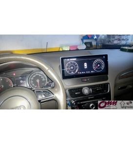 Audi A8 4E MMI 2G Bootloader Yazılımı