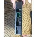 Park Rehberi hattı ile CCC (NBT) nbt sistemi ile BMW Video Arayüzü