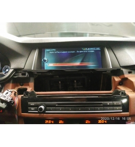 Range Rover Evoque Smart Tv...