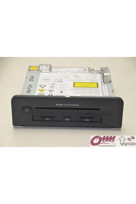 Bmw 5 Serisi F10 / F11 / F07  Harman Kardon Müzik Sistemi