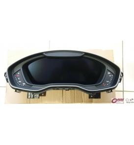 Audi Q3 APPLE TV Paketi