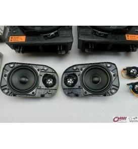 Mercedes C Serisi W204 Geri Görüş Kamera Sistemi