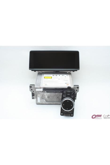 Bmw 5 Serisi F10 / F11 / F07  Geri Görüş Kamera Sistemi