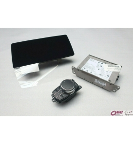 Audi Q5 8R MMI 3G Donanım Yükseltme Seti