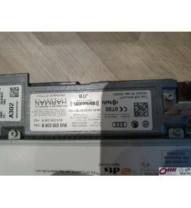 Audi A6 4G RMC Multimedya Seti