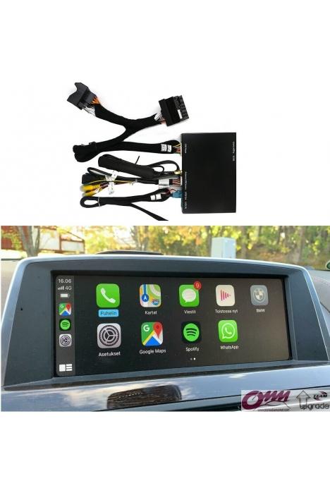 Mercedes GLK Serisi X204 Telefon Aynalama Sistemi