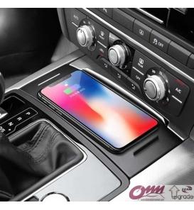 Mercedes S Serisi W221 Telefon Aynalama Sistemi