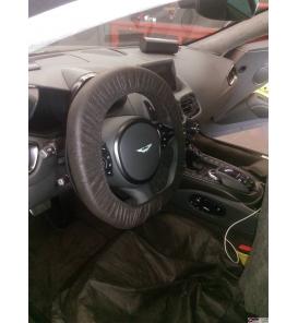 Volkswagen Touareg Geri Görüş Kamera Sistemi