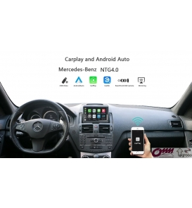 Audi A4-A5-Q5 Merkezi Bilgi Ekranı