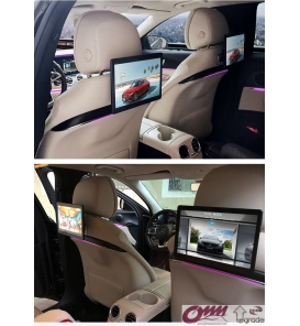 Audi A4 8K MMI 3G Donanım...