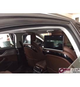 Audi A5 8T Bluetooth Modülü