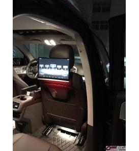 Audi A4 MMI 3GP Donanım...