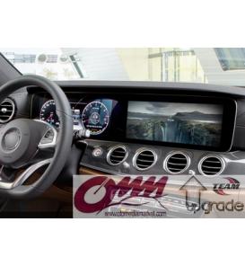 Mercedes C Serisi W204 Comand APS NTG4 Multimedya Navigasyon Ünitesi
