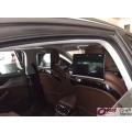 Range Rover Sport Android Arka Eğlence Sistemi