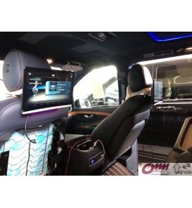 Mercedes E Serisi W213 Telefon Aynalama Sistemi