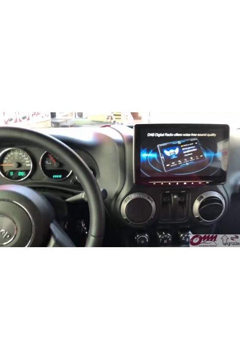 Audi Q7 4L MMI 3G Türkiye Haritası