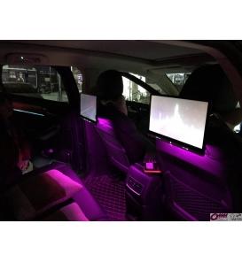 Audi A6 4F Navigasyon...