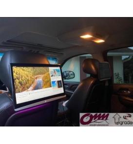 Audi TT 8J Android Navigasyon Multimedia Sistemi
