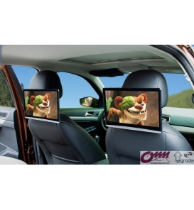 Audi Q5 8R Geri Görüş...