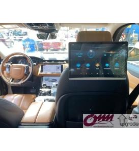 Volkswagen Touareg Navigasyon Multimedia Sistemi