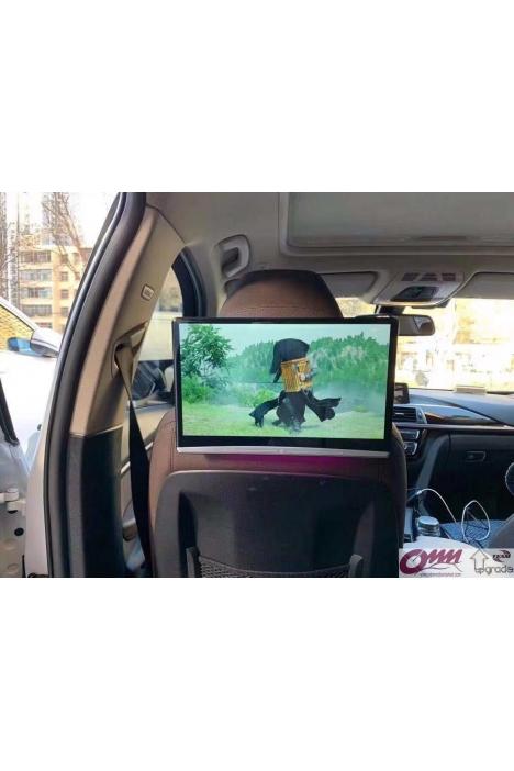 Volkswagen Tiguan Android Navigasyon Multimedia Sistemi