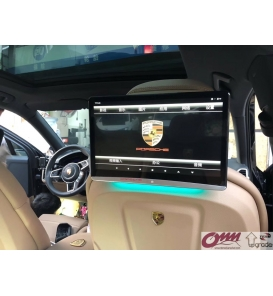 Volkswagen Polo Android Navigasyon Multimedia Sistemi