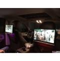 Mercedes S Serisi W221 Android Navigasyon Multimedia Sistemi