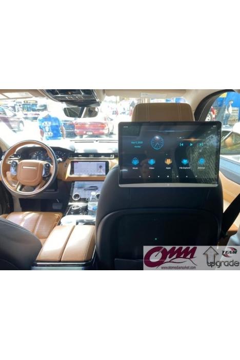 Mercedes C-GLC Serisi Android Navigasyon Multimedia Sistemi