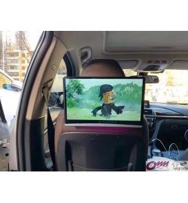 Mercedes A/CLA/GLA/G Serisi Android Navigasyon Multimedia Sistemi
