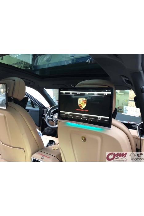 Porsche Cayenne Android Navigasyon Multimedya Sistemi