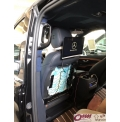 Range Rover Vogue APPLE CARPLAY Sistemi