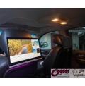 Porsche Cayenne NAvigasyon Multimedia Sistemi