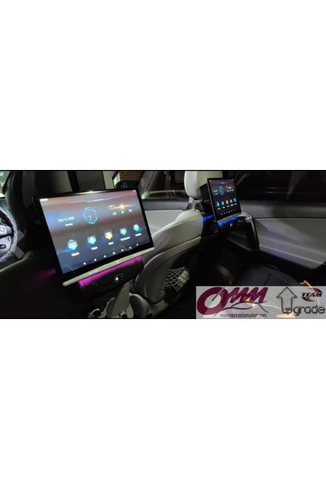 Bmw X5 F15 Android Arka Eğlence Sistemi