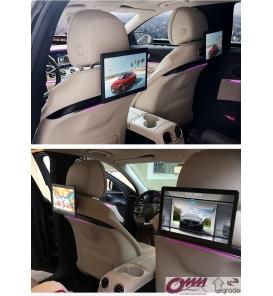 Audi A6 4G Telefon Aynalama...