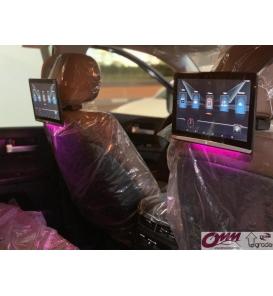 Audi Q7 4L MMI 3GP Donanım...