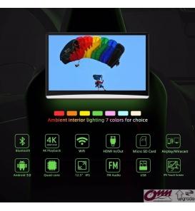 Audi MMI 3G Kamera Sistemi