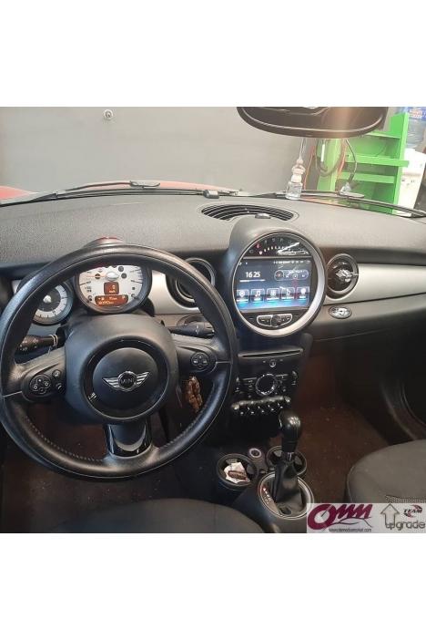 Mercedes GLK Serisi X204 Comand APS NTG 4.7 Navigasyon Multimedia Sistemi