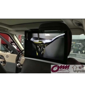 Chrysler Grand Voyager Navigasyon Multimedia Arka Eğlence Sistemi