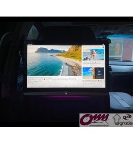Mercedes ML Serisi W164 Navigasyon Multimedia Sistemi
