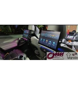 Bmw X1 E84 Geri Görüş Kamerası