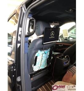 Audi A6 4F Android Navigasyon Multimedia Sistemi