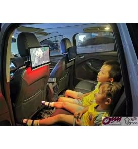 Seat Leon MIB2 Navigasyon...