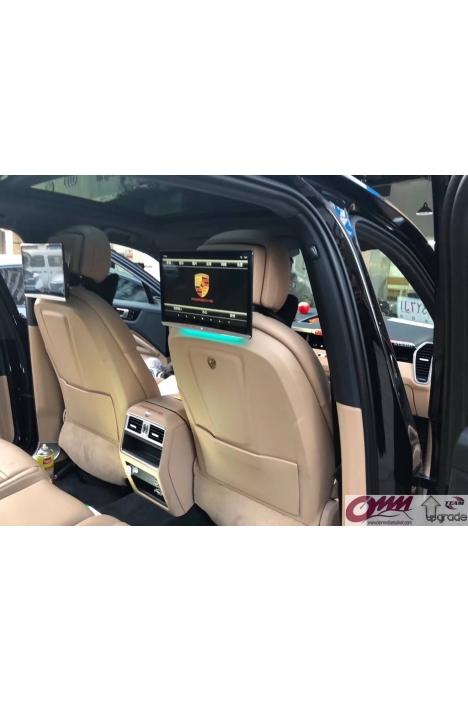 Audi A6 4F MMI 2G Bluetooth Modülü
