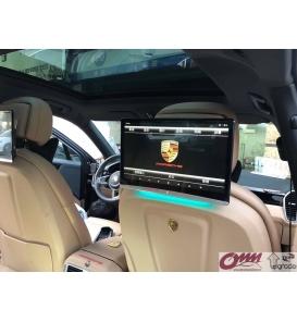 Audi A4 8K Carplay Sistemi